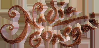 Logo Atelier Nadia Gonegaï